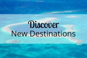 Discover New Destinations